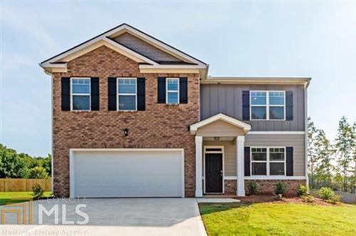 Photo of 8120 Berrywood CT, Covington, GA 30014 (MLS # 8876448)