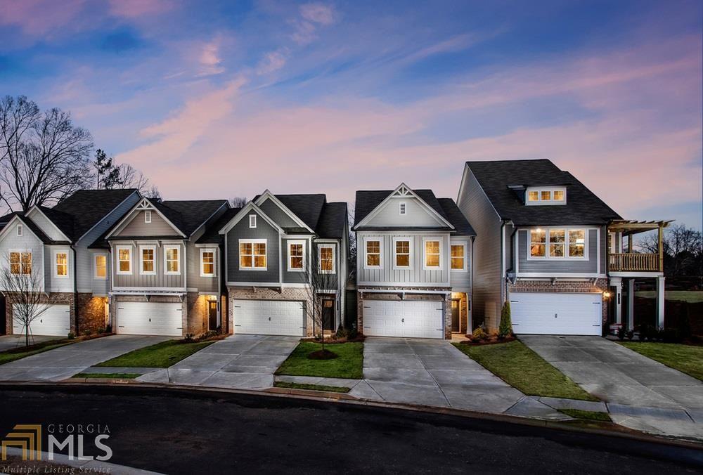 1824 Parkades Path SW, Marietta, GA 30008 - MLS#: 8758448