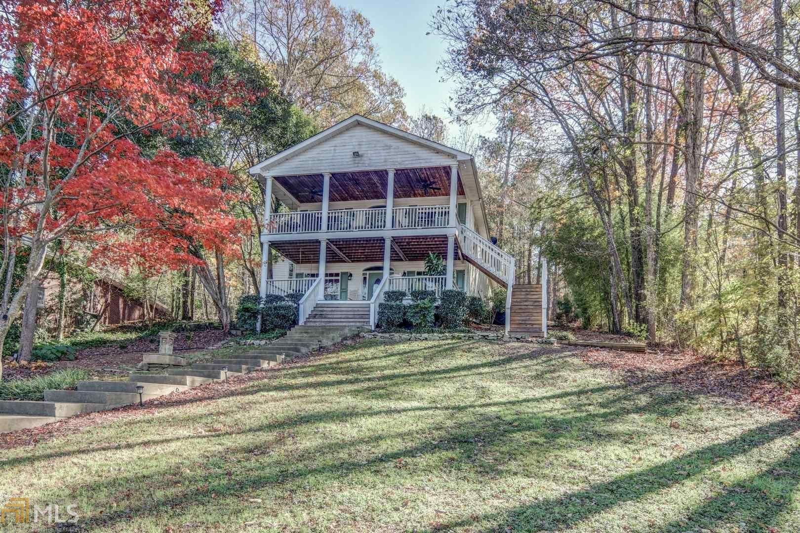 55 Swan Ct, Monticello, GA 31064 - MLS#: 8907448