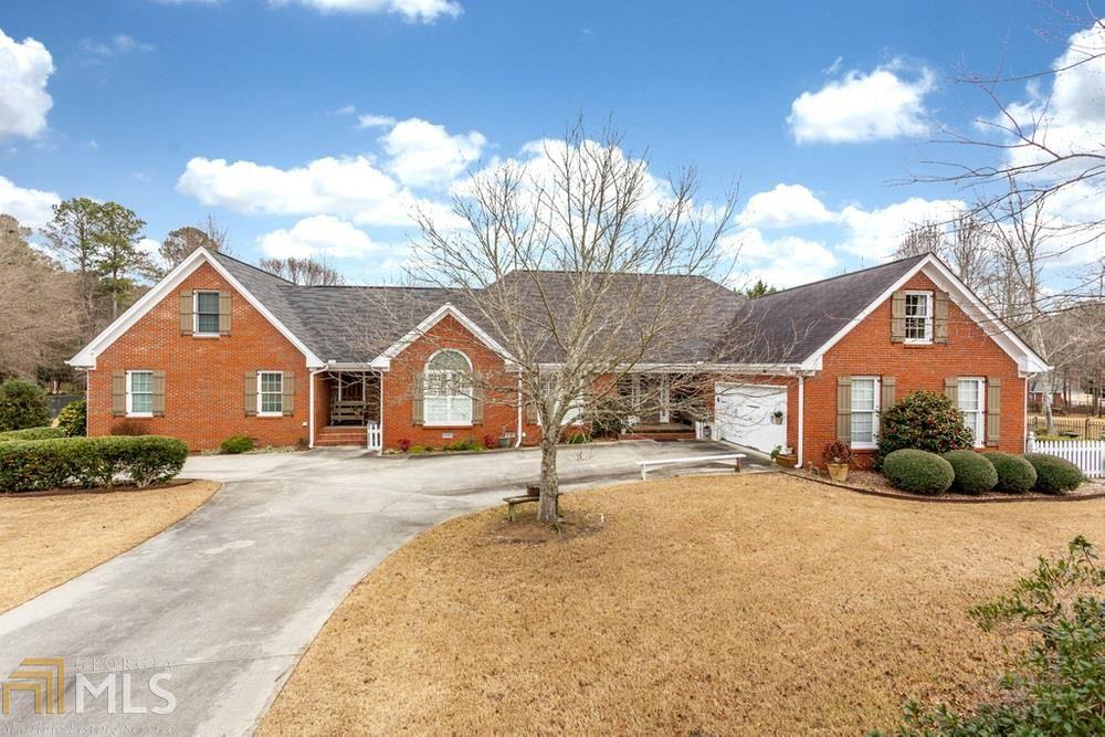 965 Chandler Haulk Rd, Loganville, GA 30052 - #: 8924448
