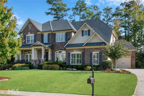 Photo of 1357 Park Royal Drive, Kennesaw, GA 30152 (MLS # 8877449)