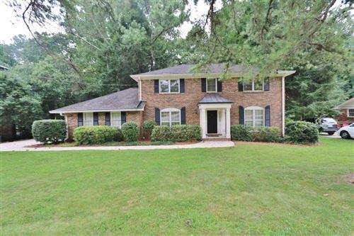 Photo of 1333 Holly Bank Circle, Atlanta, GA 30338 (MLS # 9027449)