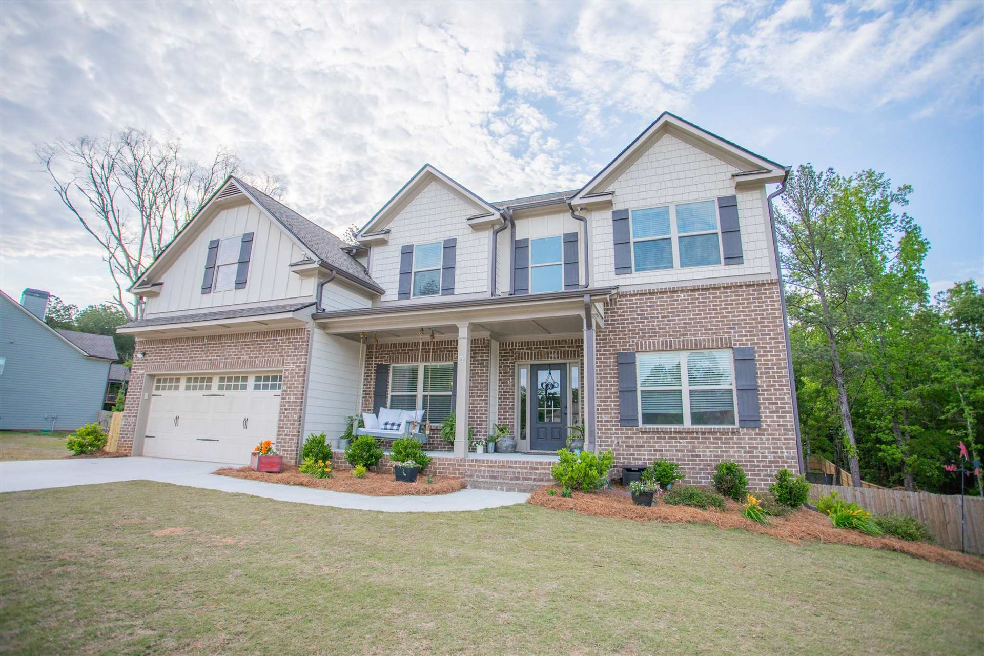 1834 Cedar Oaks Ln, Oxford, GA 30054 - #: 8786449