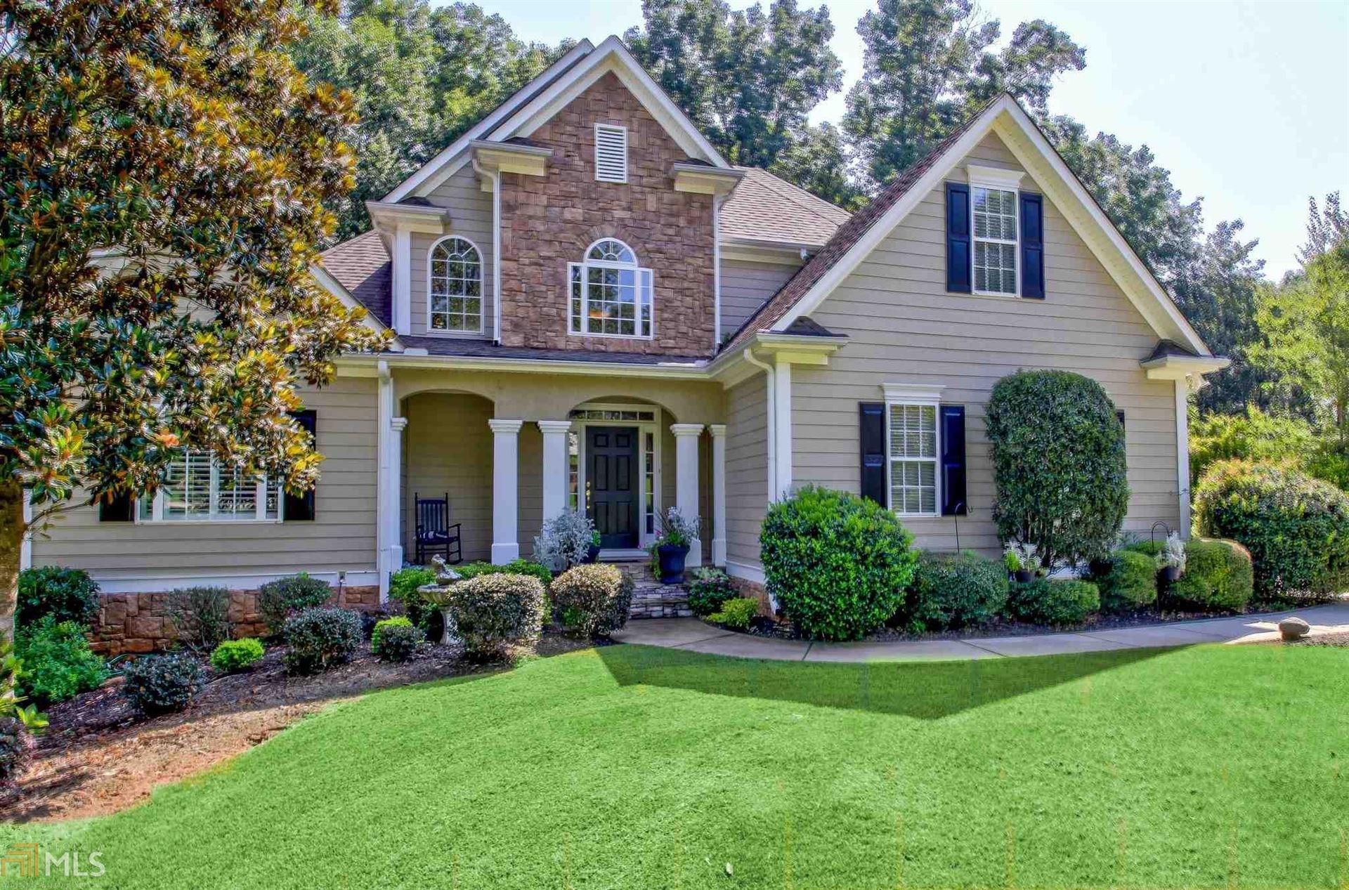 70 The Terrace, Newnan, GA 30263 - MLS#: 8869449