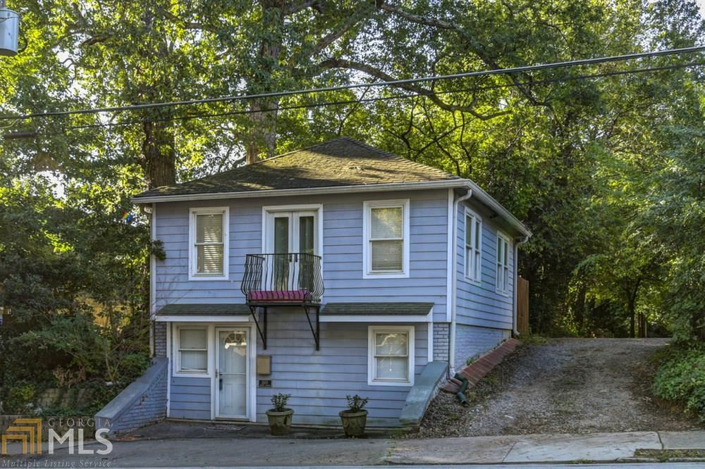 1105 N Avenue, Atlanta, GA 30307 - MLS#: 8870449