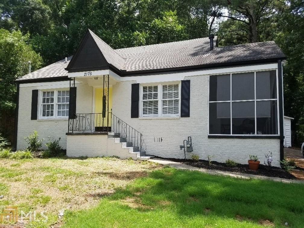 2176 Delowe Dr, Atlanta, GA 30344 - MLS#: 8897449