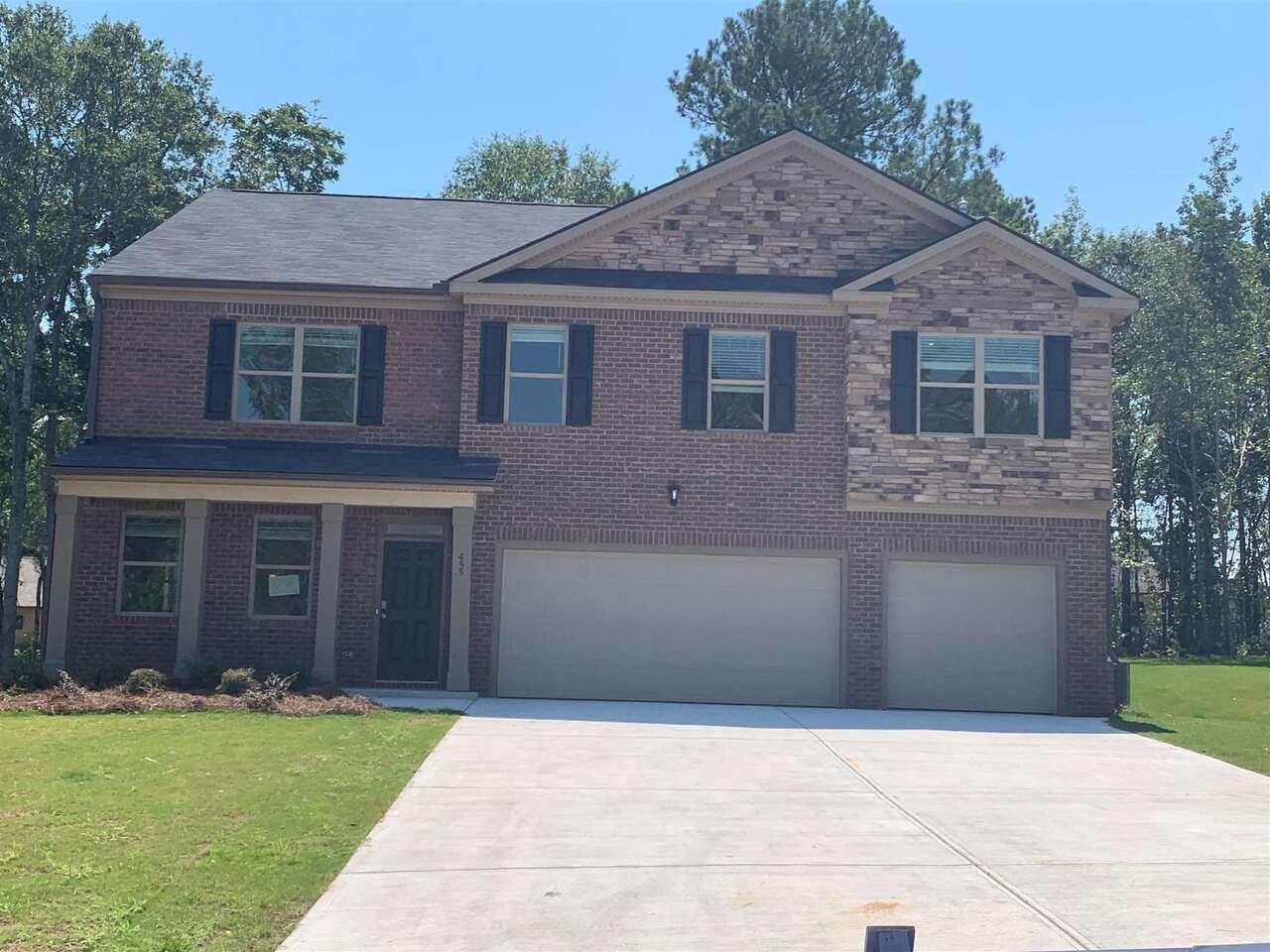 808 Tallowtree Ln, McDonough, GA 30252 - MLS#: 8911449