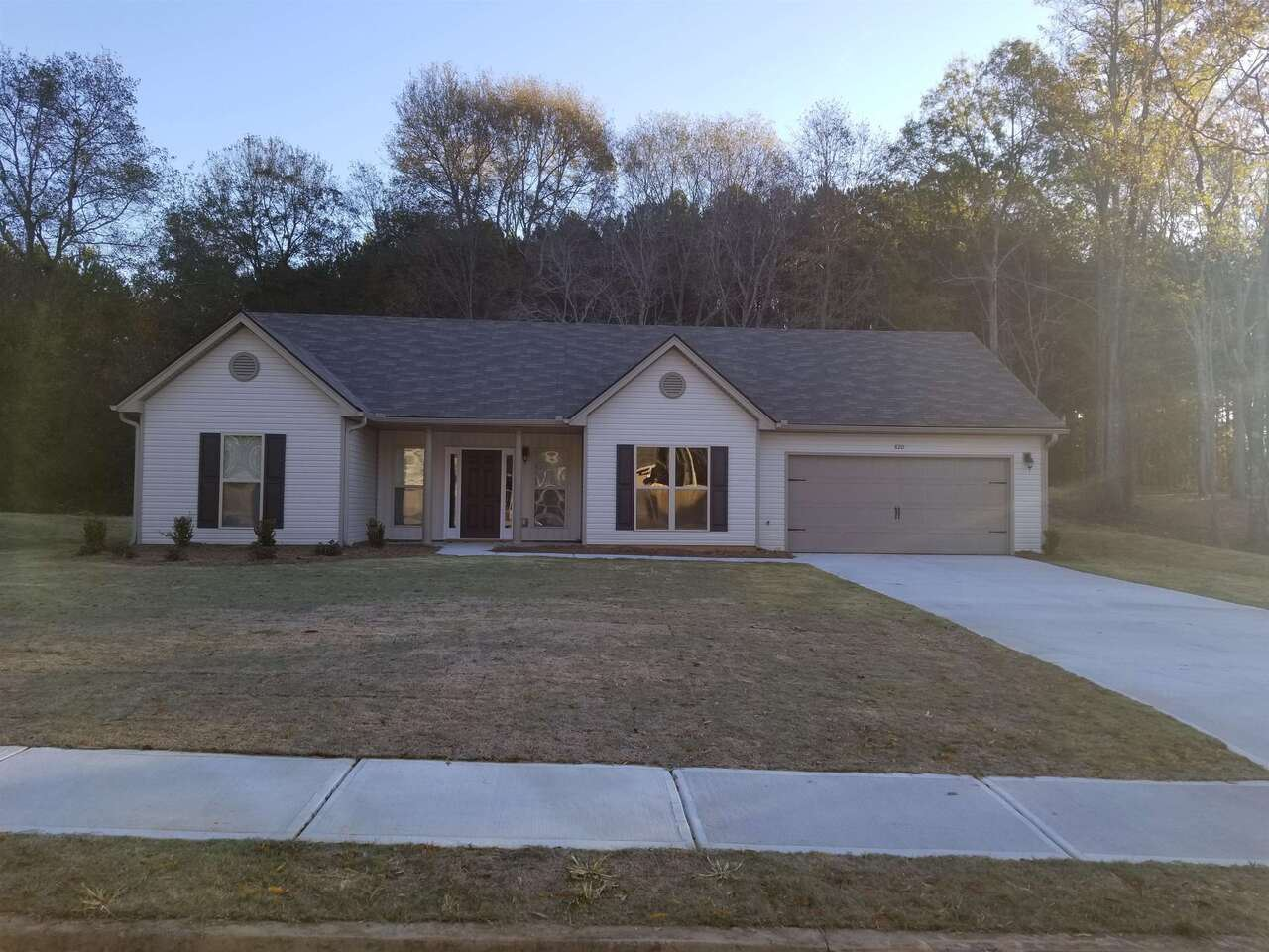 55 Armstrong Drive #106, Mansfield, GA 30055 - MLS#: 9051449