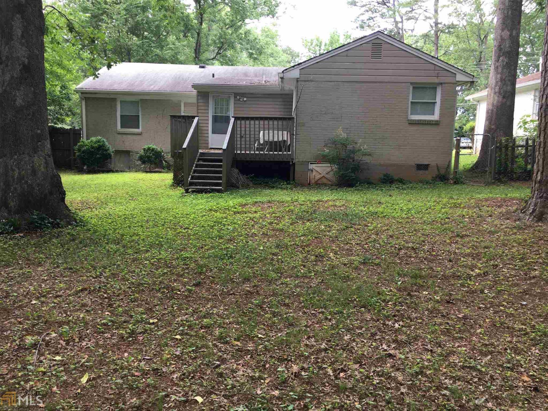 3453 Lark Ln, Decatur, GA 30032 - #: 8814450