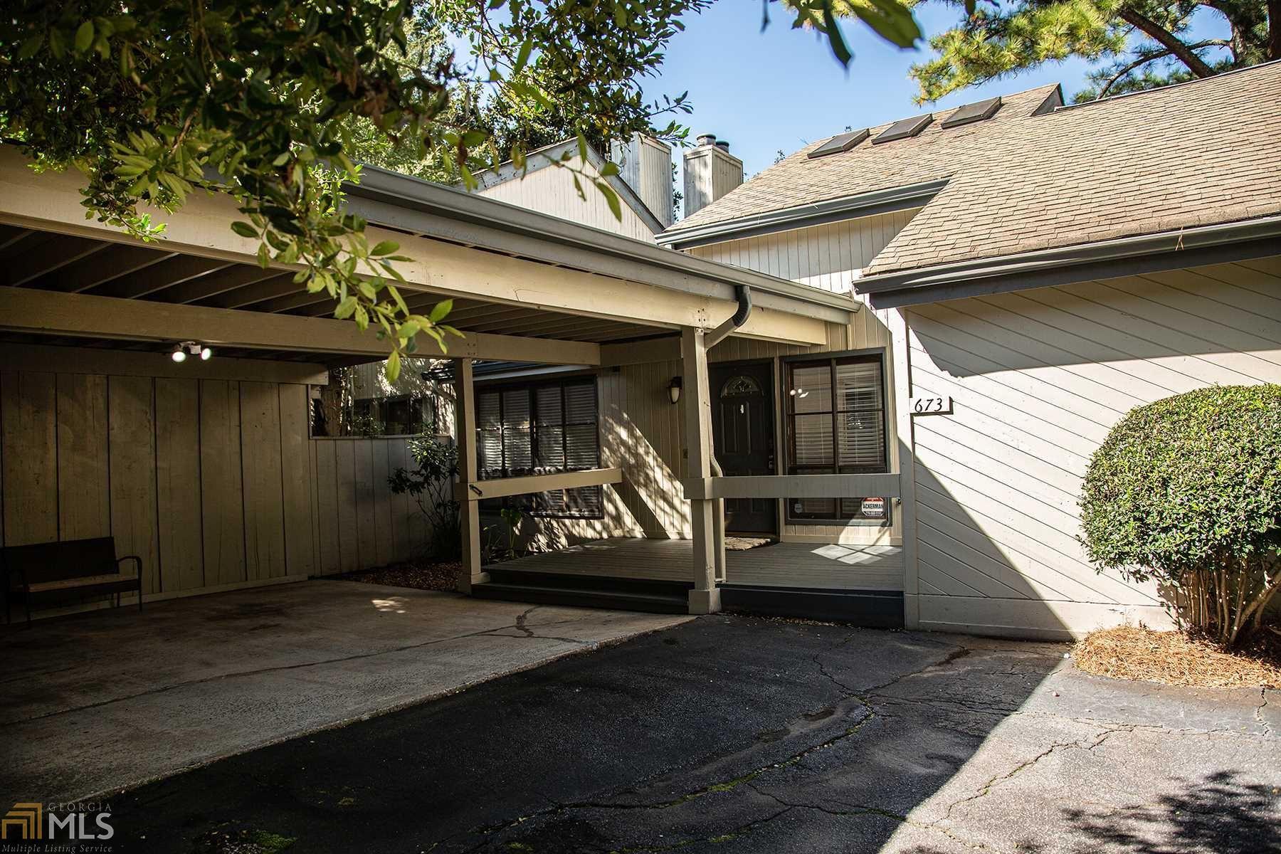 673 Highland Ct, Marietta, GA 30068 - MLS#: 8874450