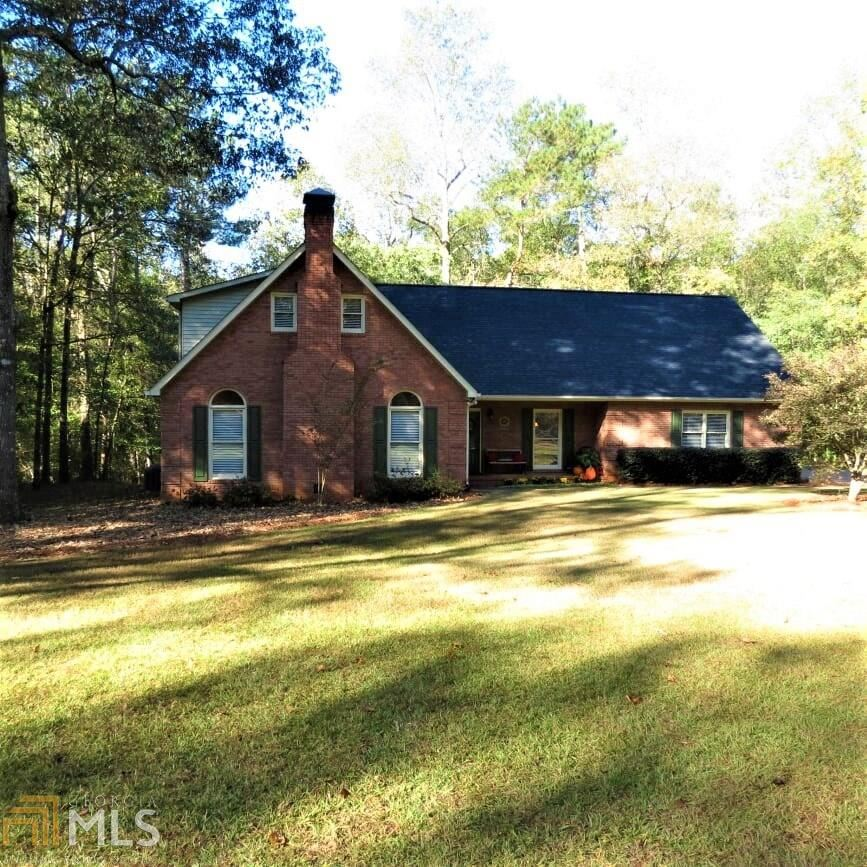 70 Allie Dr, McDonough, GA 30252 - #: 8882450