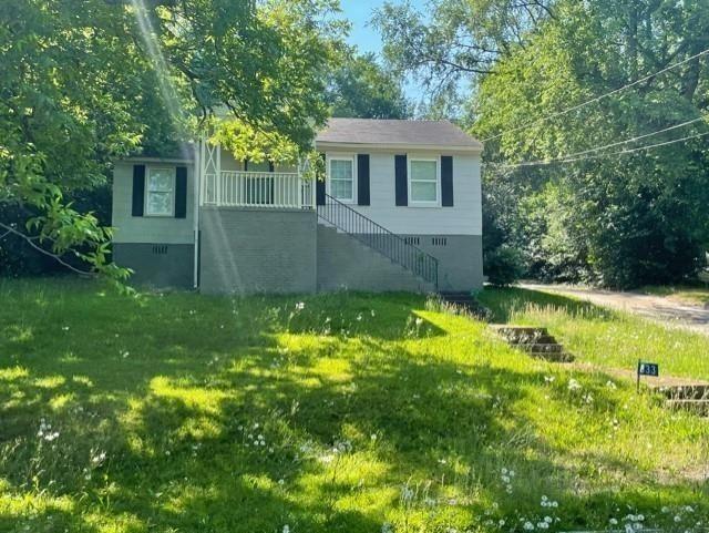 833 Matheson Rd, Milledgeville, GA 31061 - MLS#: 8986450