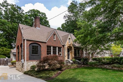 Photo of 204 Geneva St, Decatur, GA 30030 (MLS # 8788451)
