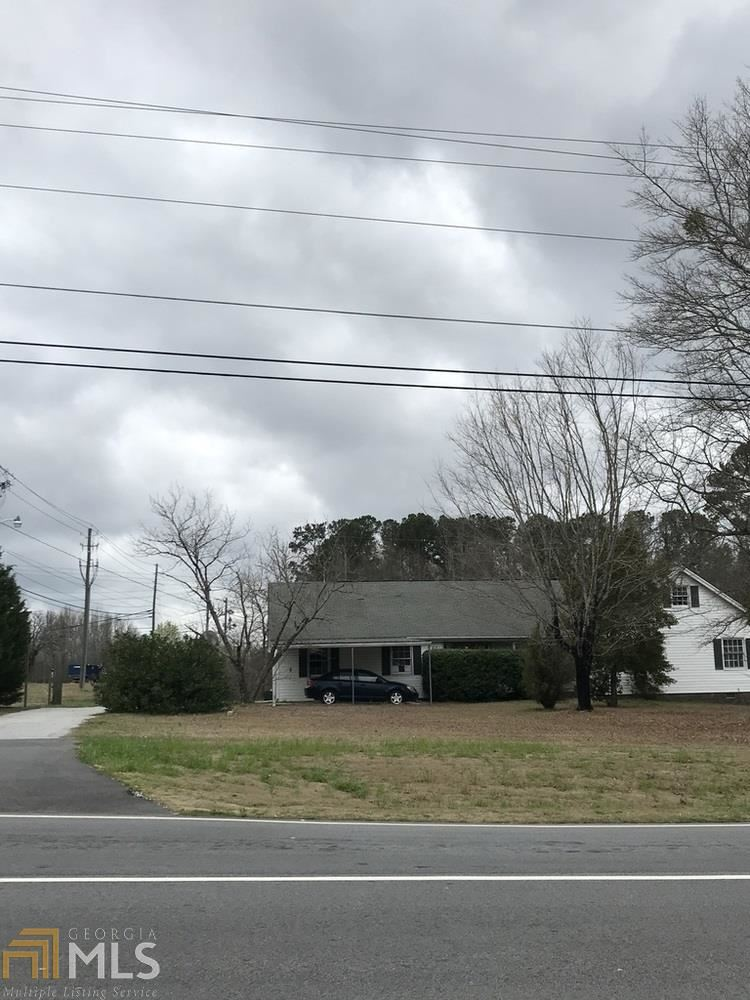 0 Loganville Highway, Loganville, GA 30052 - #: 8751451