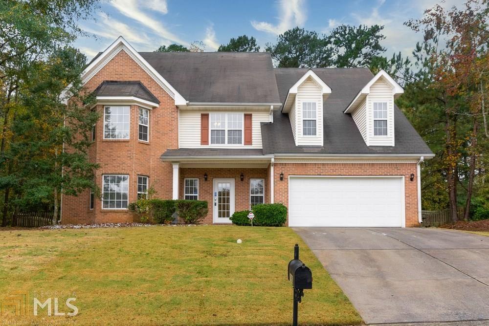 190 Virginia Highlands, Fayetteville, GA 30215 - #: 8887451