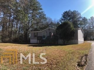 372 Barrows Ferry Rd, Milledgeville, GA 31061 - MLS#: 8922451