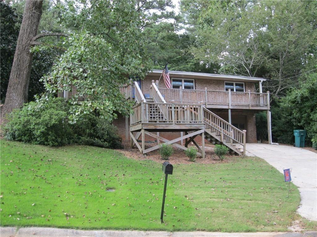 225 Doeskin Trail SE, Smyrna, GA 30082 - MLS#: 9049451