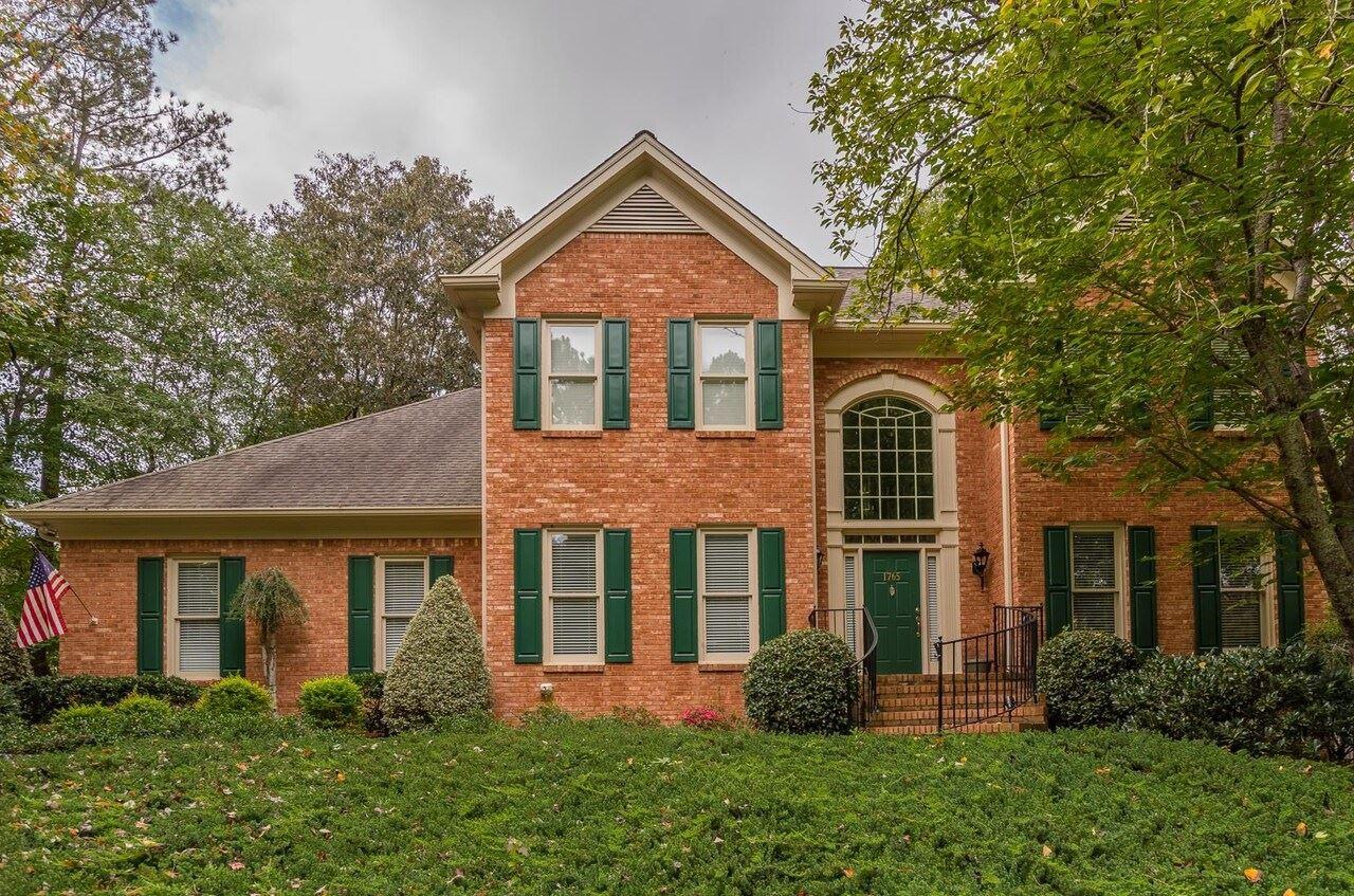1765 Brookstone Drive, Snellville, GA 30078 - #: 9065451