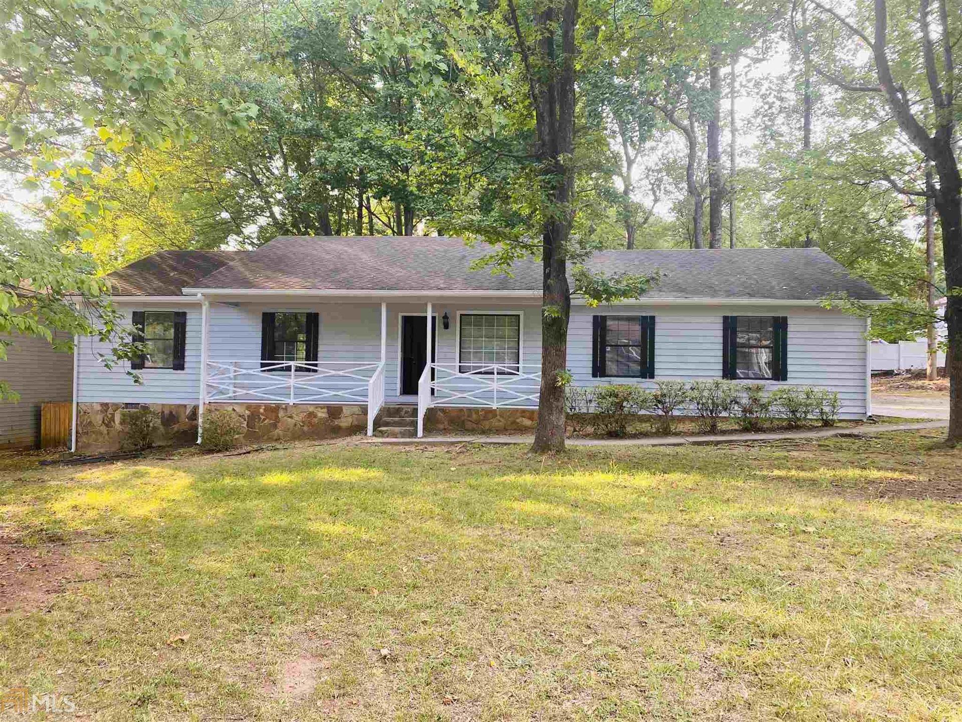 864 Terrace Trce, Lawrenceville, GA 30044 - MLS#: 8823452