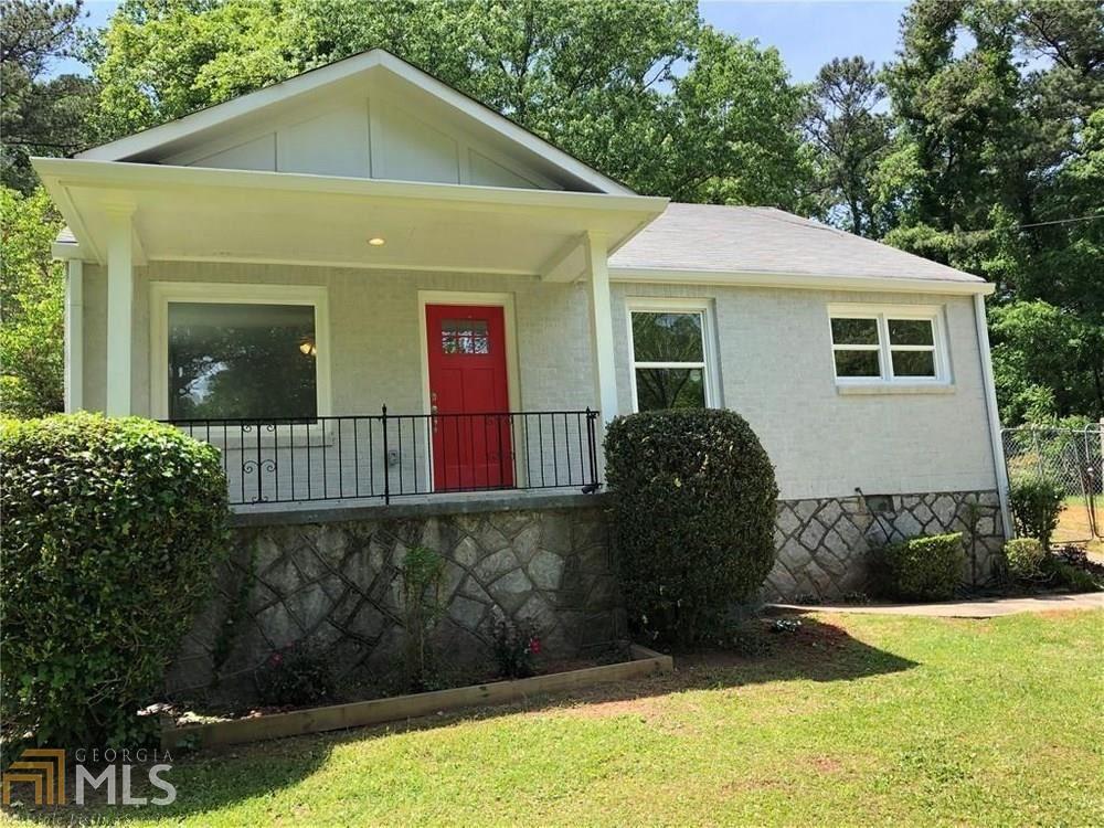 1397 Dodson Dr, Atlanta, GA 30311 - MLS#: 8849452