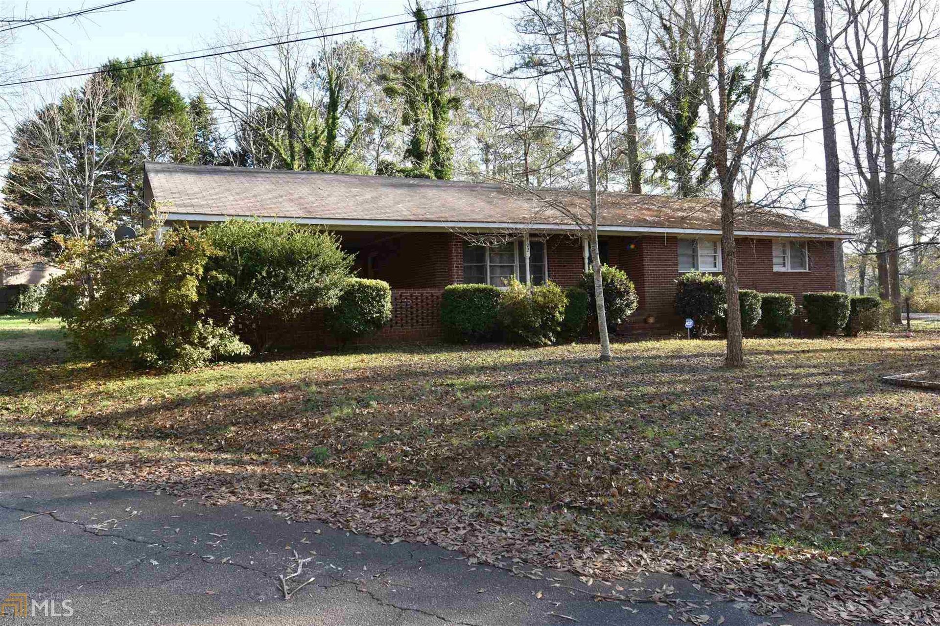 702 S Spring St, Greensboro, GA 30642 - MLS#: 8907452