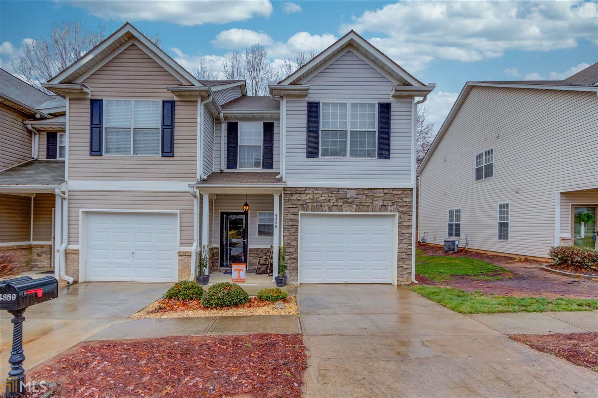 4859 Beacon Ridge Ln, Flowery Branch, GA 30542 - #: 8910452