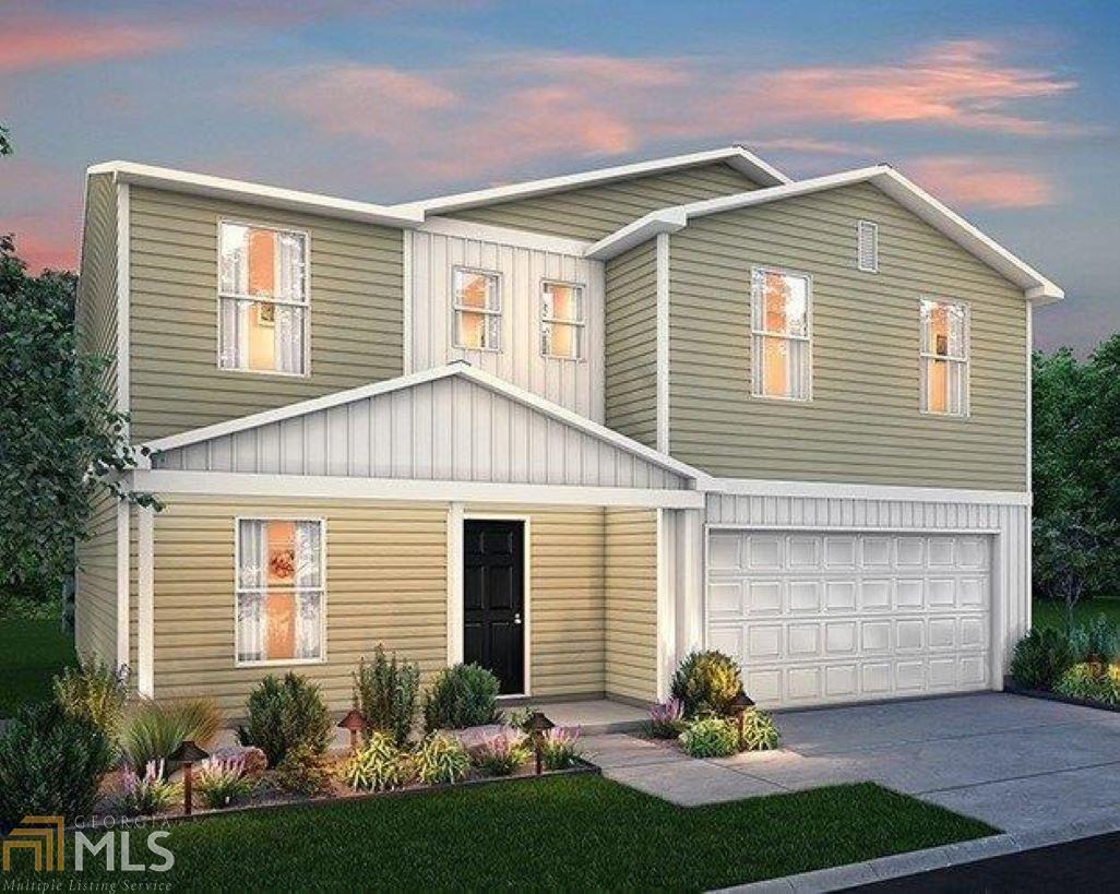 433 Kildare Way, Macon, GA 31216 - MLS#: 8935452