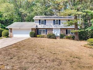 Photo of 4376 Cherie Glen Trl, Stone Mountain, GA 30083 (MLS # 8678453)