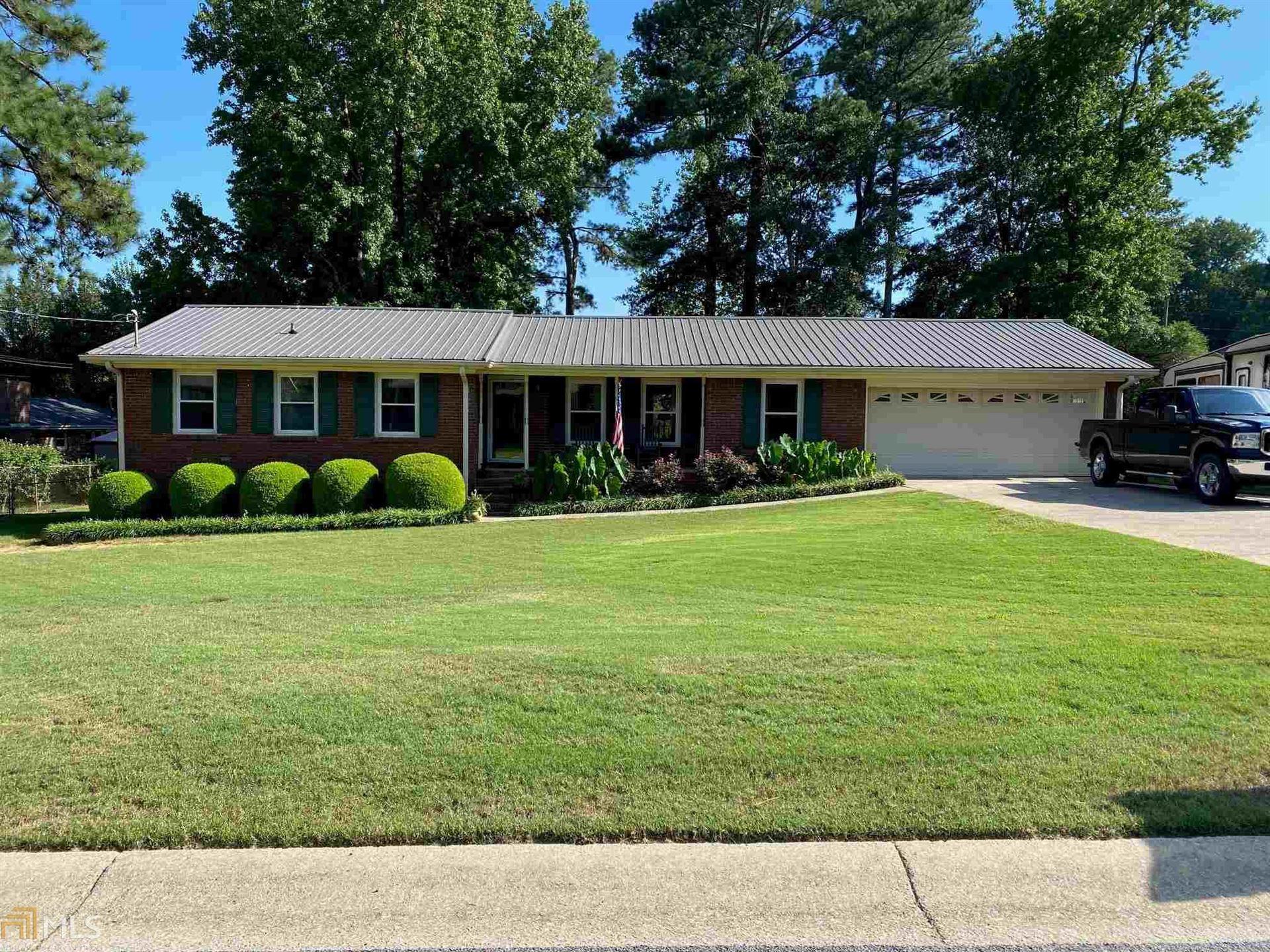 5841 Teresa Ln, Douglasville, GA 30135 - MLS#: 8854453