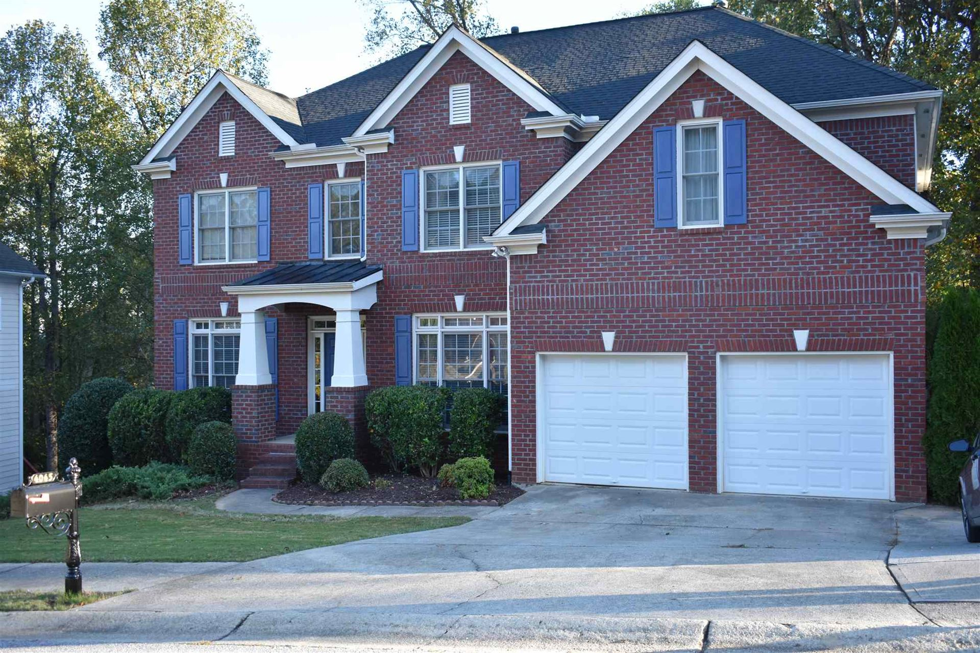 4045 Riverglen Cir, Suwanee, GA 30024 - MLS#: 8882453