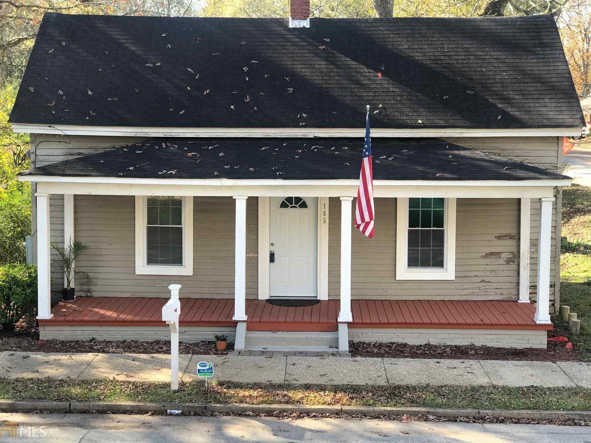 105 Avenue G, Thomaston, GA 30286 - MLS#: 8883453