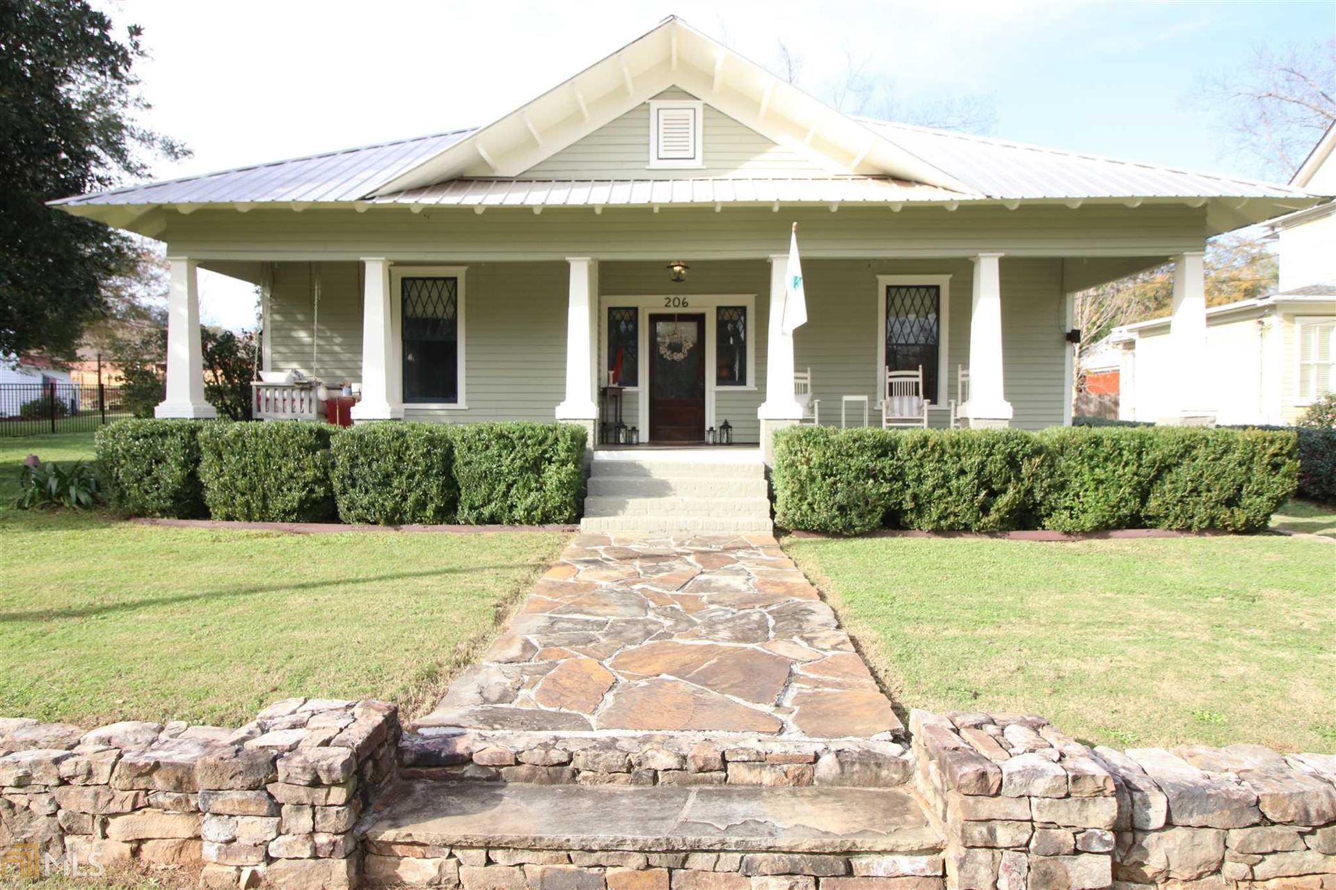206 Elm St, Jefferson, GA 30549 - MLS#: 8904453