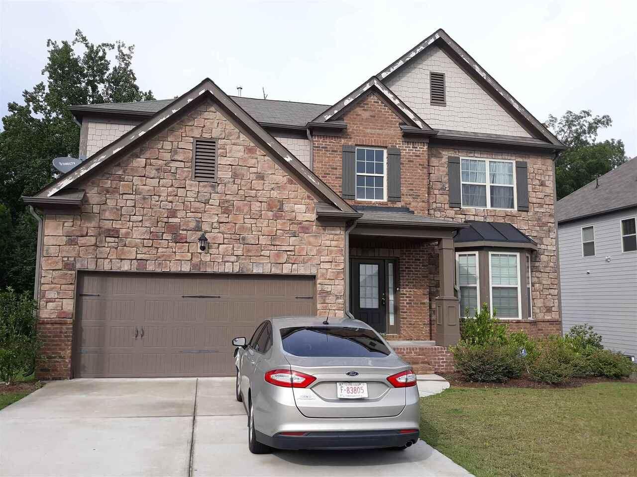 2756 Bluestone Drive SW, Atlanta, GA 30331 - #: 8994453