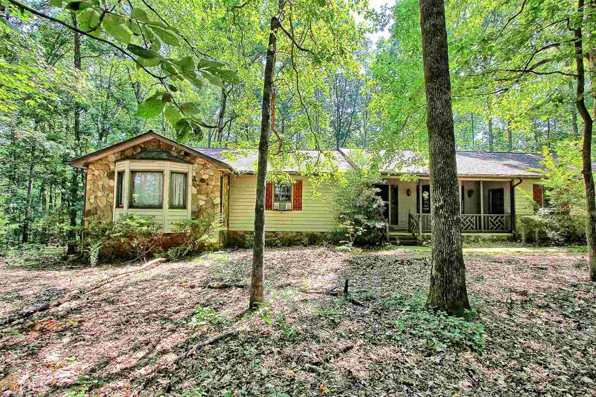 15 Pleasant Grove Rd, McDonough, GA 30252 - #: 8836454