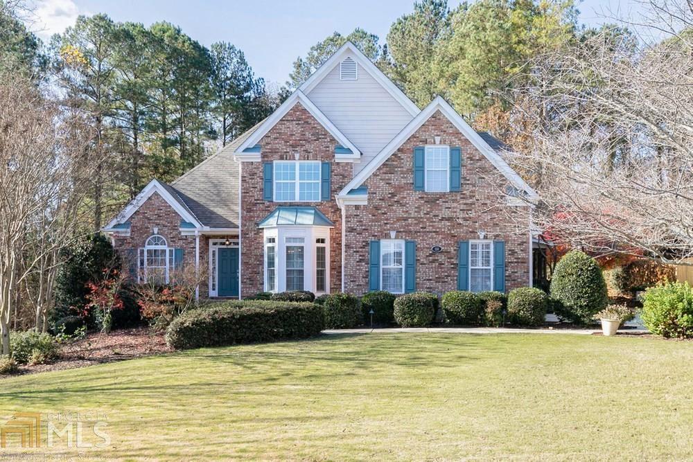 158 Country Club Drive, Hiram, GA 30141 - MLS#: 8896454