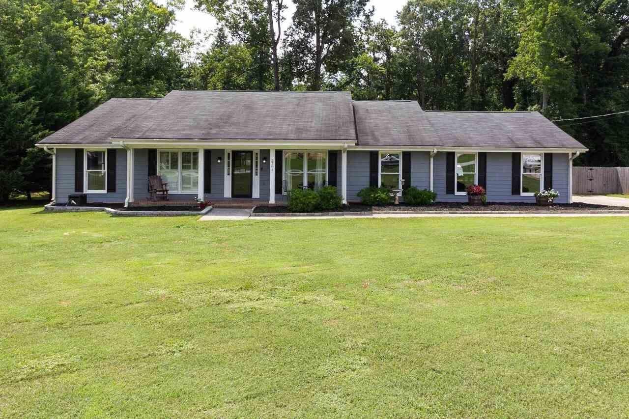 3701 Sandhill Drive SE, Conyers, GA 30094 - #: 9022454