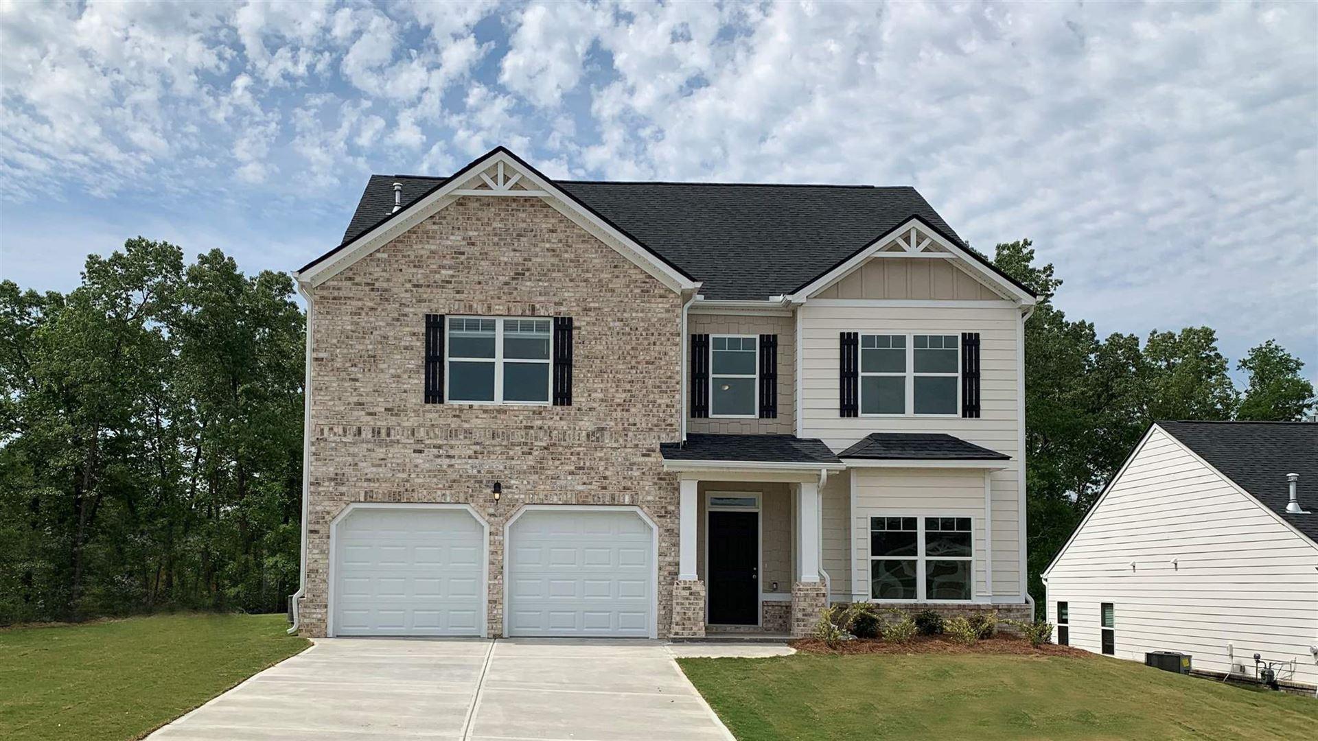 1717 Danville, McDonough, GA 30253 - #: 8825455