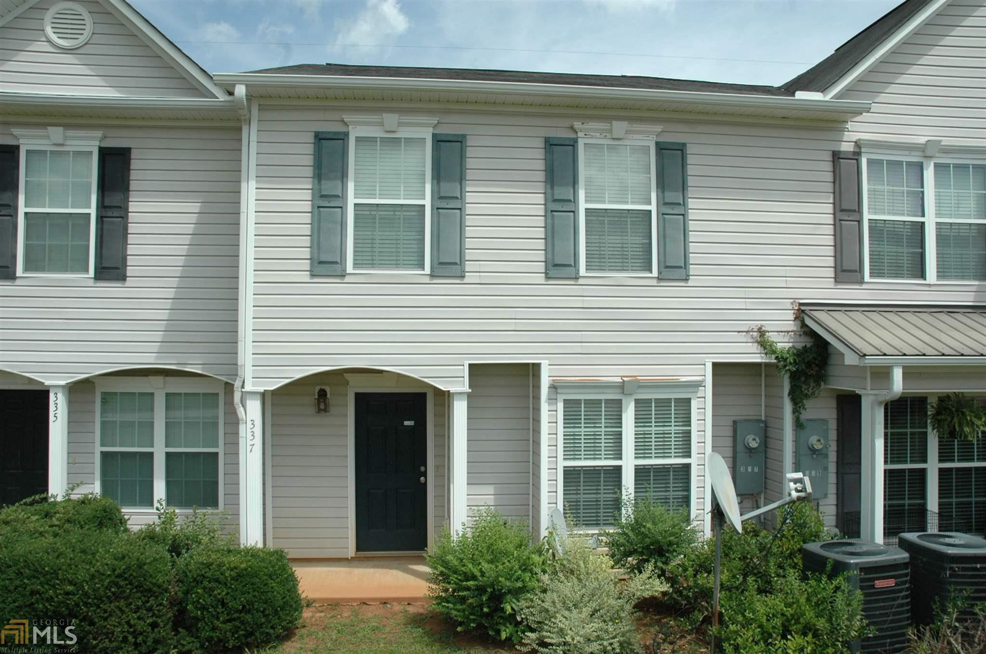 337 Baileys Way, LaGrange, GA 30241 - #: 8832455