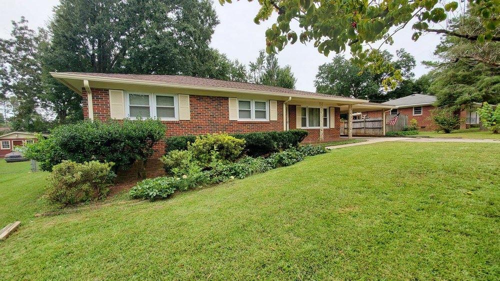 210 E John Hand Rd, Cedartown, GA 30125 - MLS#: 8860455