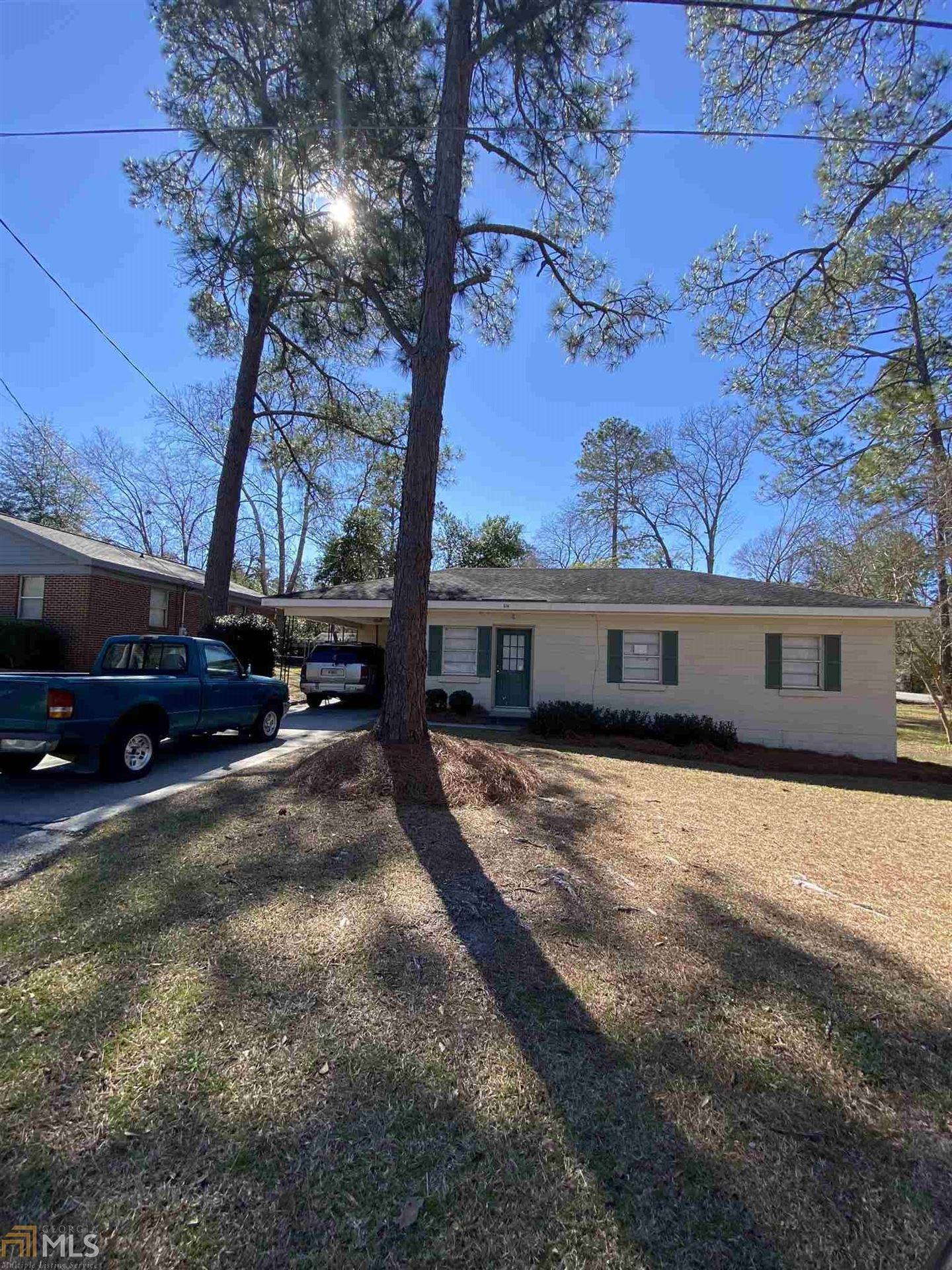 214 Ridgewood Dr, Statesboro, GA 30458 - #: 8934455