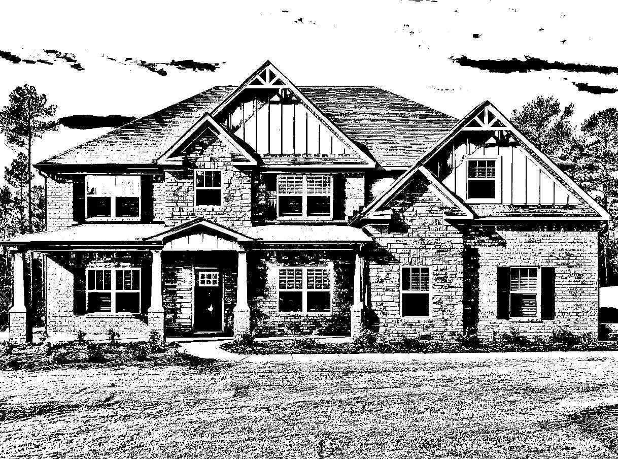 405 Bushell Drive #LOT 42, McDonough, GA 30252 - MLS#: 8988455