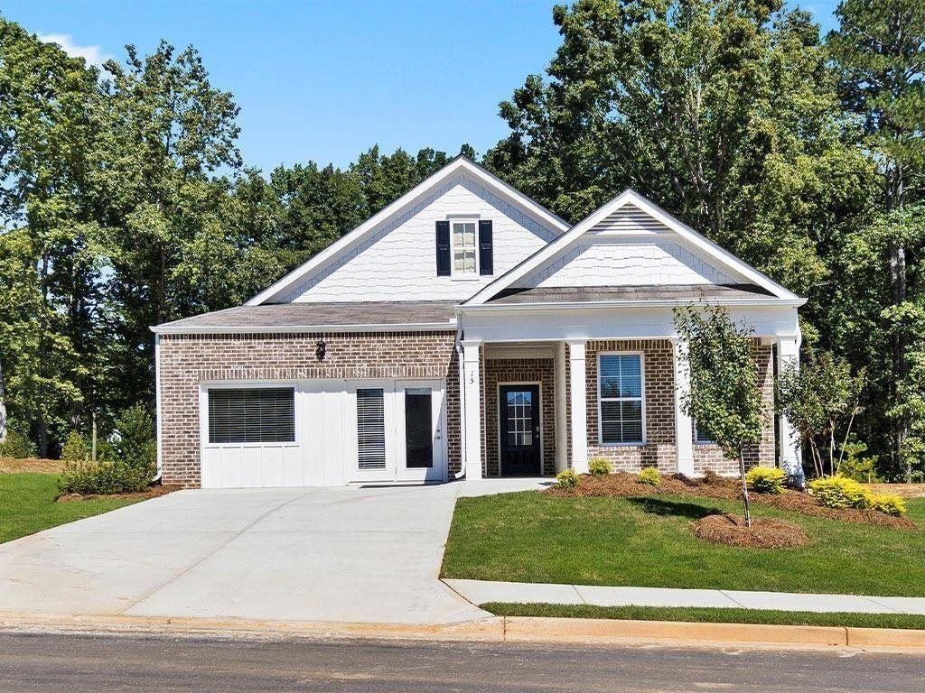 149 Cranberry Blossom Way, Dallas, GA 30132 - MLS#: 9018455