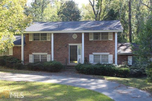 Photo of 525 Lee St, Sandersville, GA 31082 (MLS # 8284456)