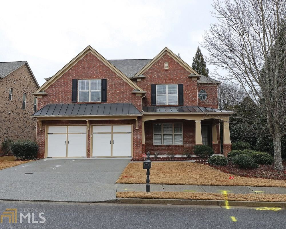12151 Limeridge Court, Alpharetta, GA 30004 - MLS#: 8912456