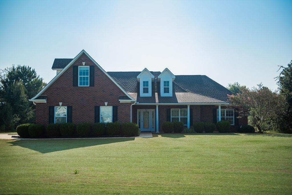162 Huntington Way, Williamson, GA 30292 - #: 9041456