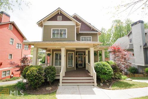 Photo of 1767 Streamview Drive SE, Atlanta, GA 30316 (MLS # 8962457)