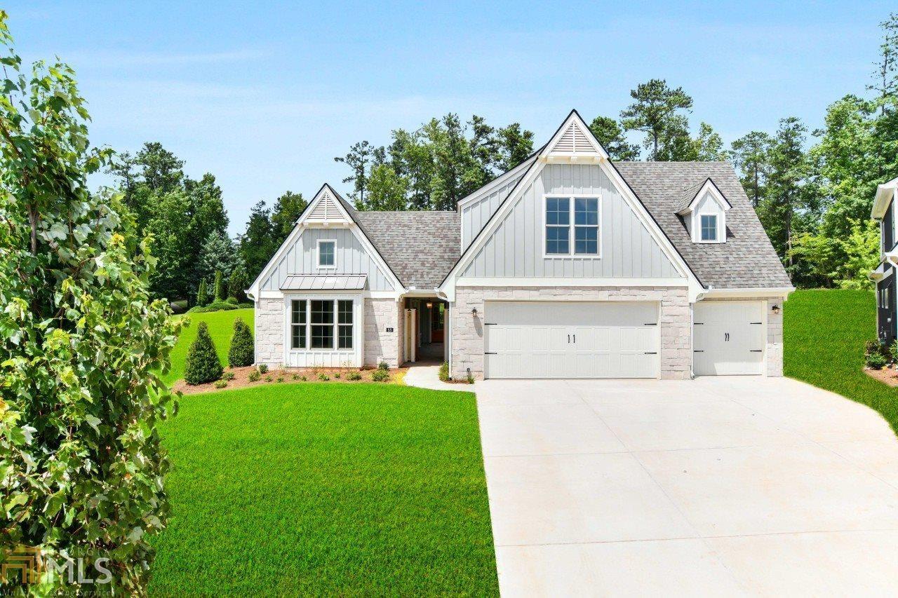 305 Arbor Garden Cir, Newnan, GA 30265 - #: 8893457