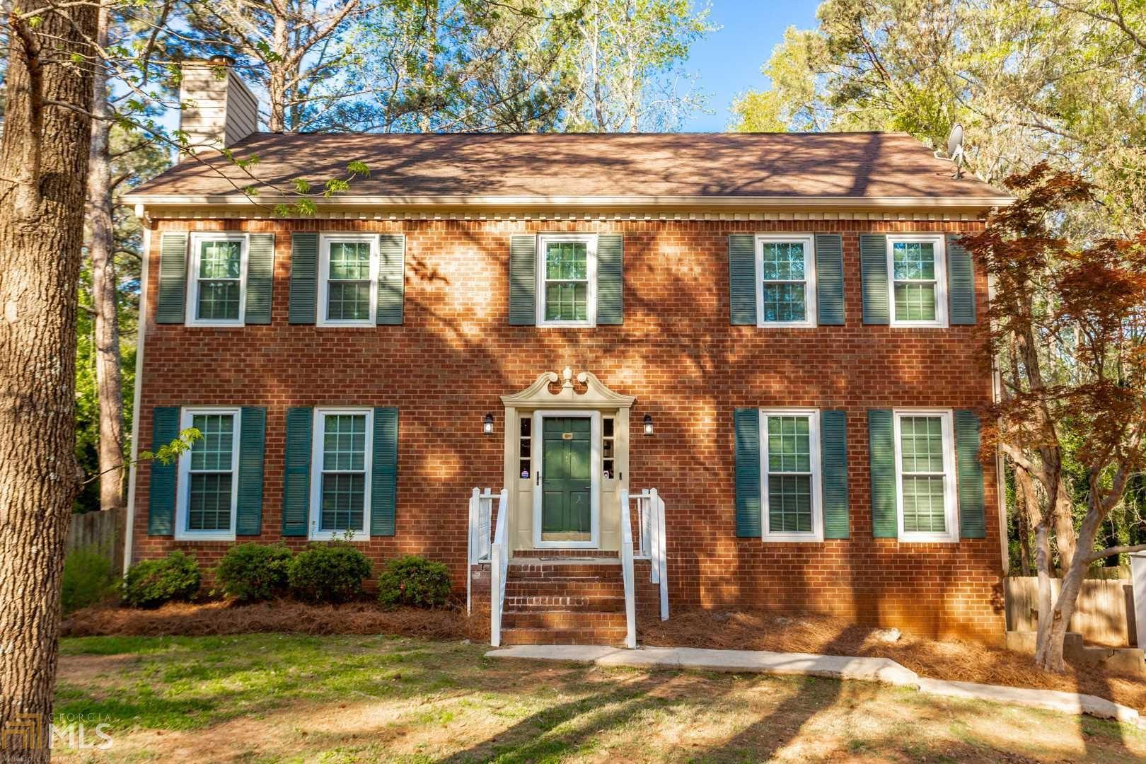 1985 Wrights, Jonesboro, GA 30236 - #: 8958457