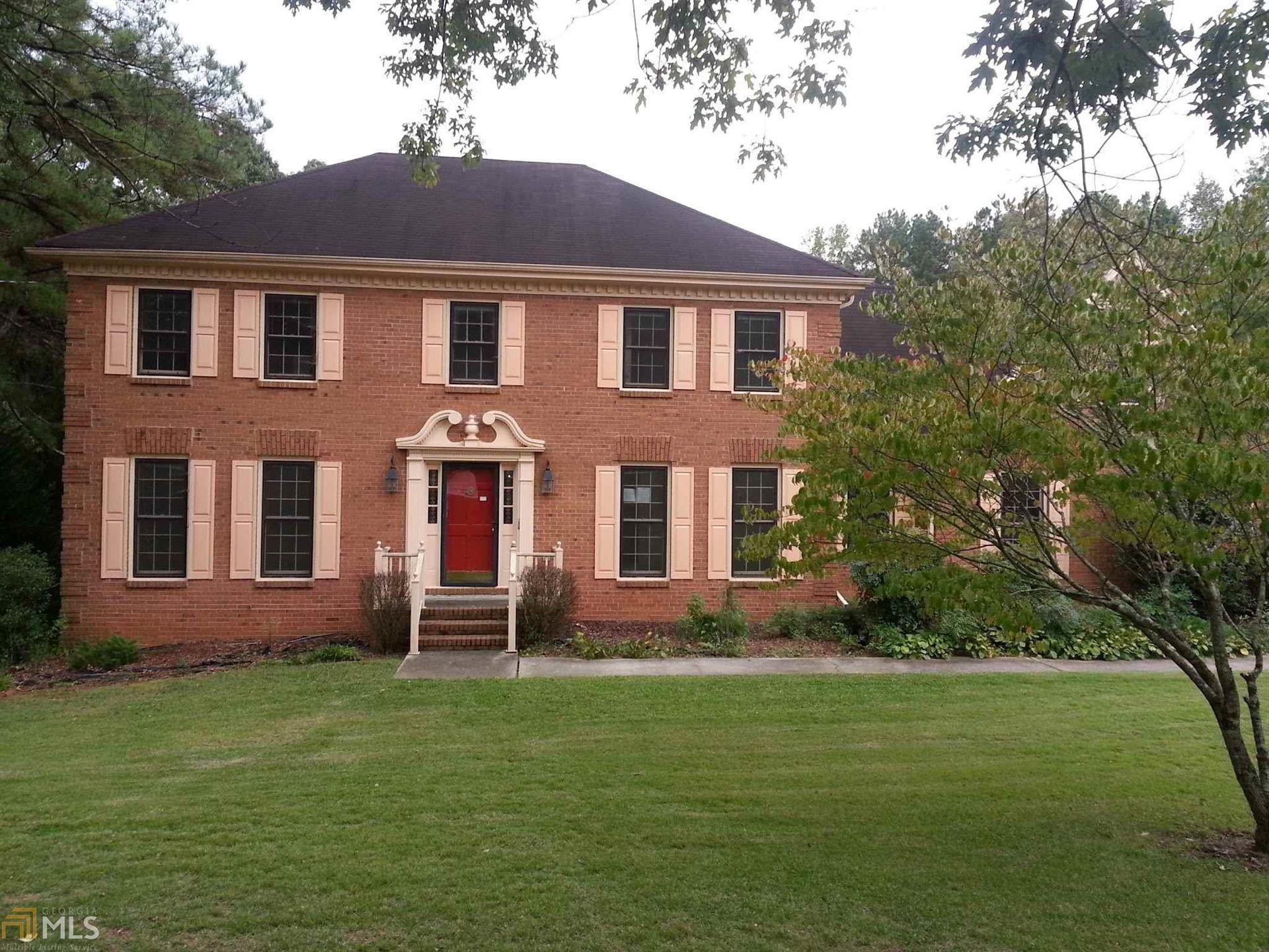 3442 Inns Brook, Snellville, GA 30039 - MLS#: 8427458