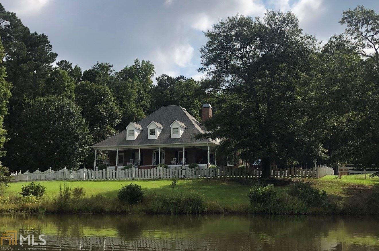 135 Little Cabin, Newnan, GA 30265 - #: 8848458